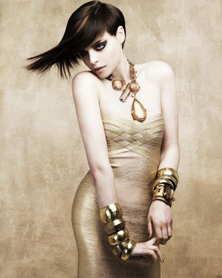 Terri Kay Eastern Hairdresser of the Year 2009 Collection pic 4