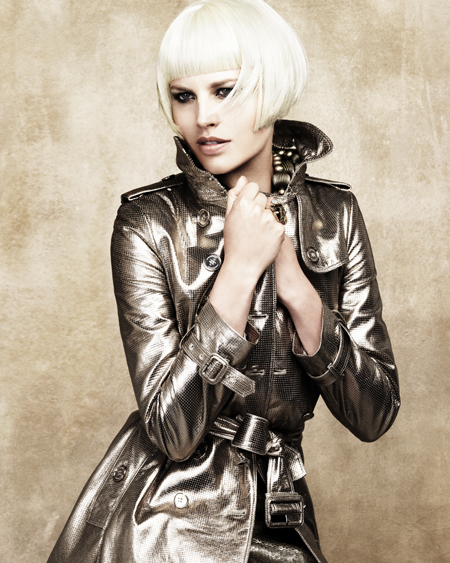 Terri Kay Eastern Hairdresser of the Year 2009 Collection pic 5