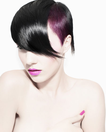HOB Salons Artistic Team of the Year 2009 Collection pic