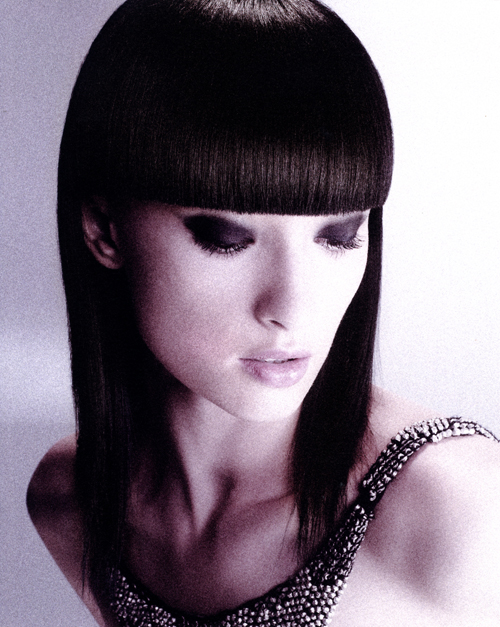 HOB Salons Artistic Team of the Year 2008 Collection pic 3
