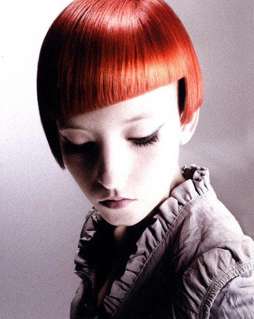 HOB Salons Artistic Team of the Year 2008 Collection pic 4