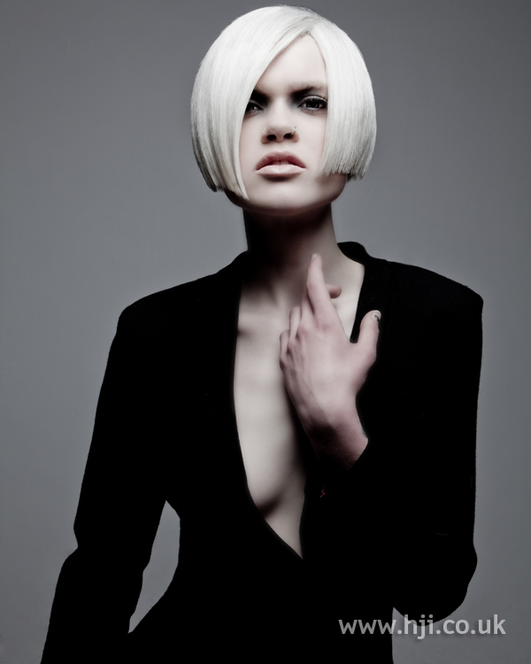 Chris Appleton Eastern Hairdresser of the Year 2010 Collection pic 5