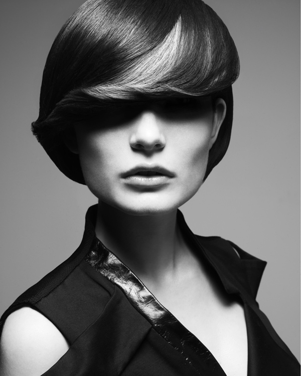 RUSH Hair Artistic Team of the Year 2010 Collection pic 7