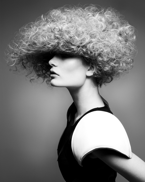 RUSH Hair Artistic Team of the Year 2010 Collection pic 8