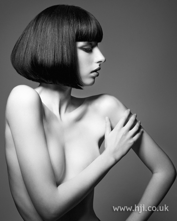 Sykler McDonald London Hairdresser of the Year 2010 Collection pic 5