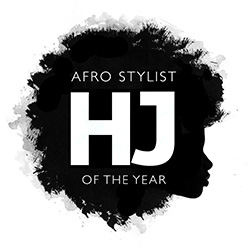 HJ's Afro Stylist of the Year