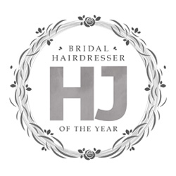 HJ's Bridal Hairdresser of the Year