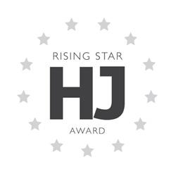 HJ's Rising Star Award