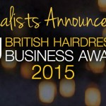 HJ's British Hairdressing Business Awards 2015 Finalists Announced!