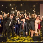 British Hairdressing Business Awards 2016