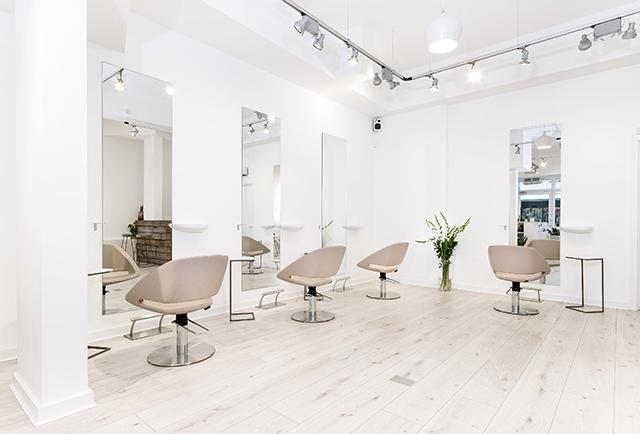 Stil Salon Interior
