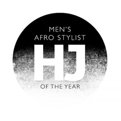 HJ's Men's Afro Stylist of the Year